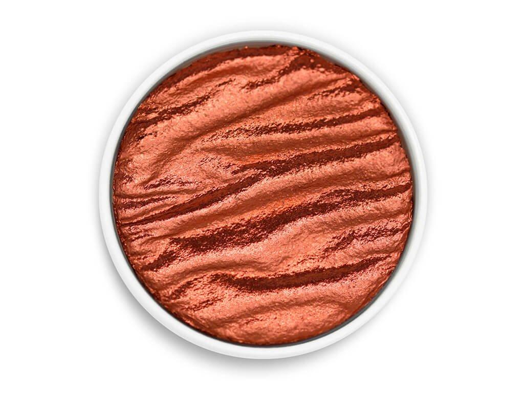 akvarelová barva Coliro Finetec Red brown
