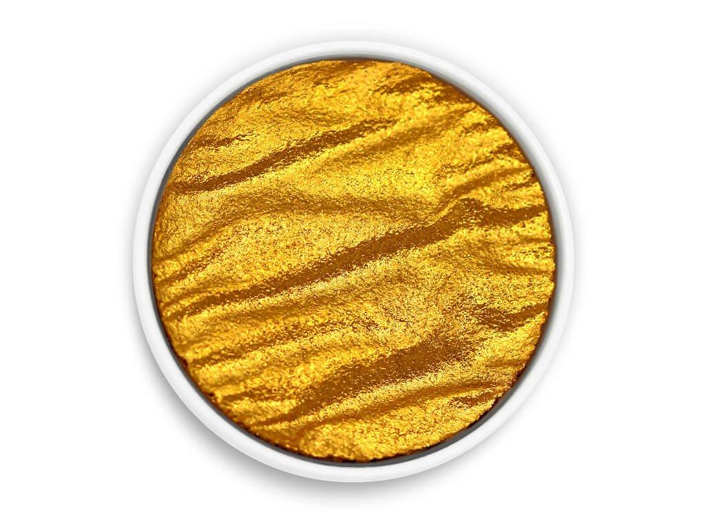 akvarelová barva Coliro Finetec tibet gold