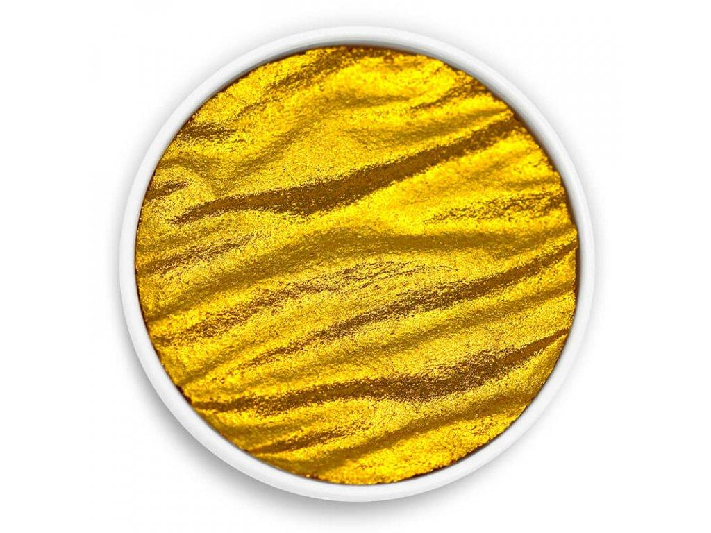 akvarelová barva Finetec Coliro Arabic Gold