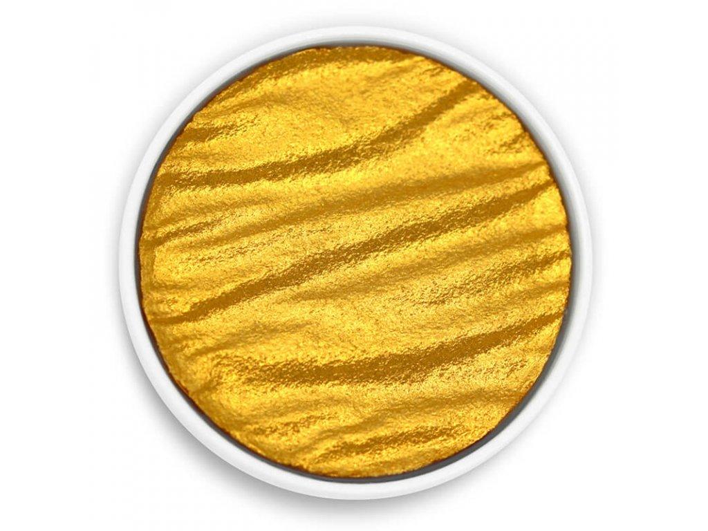 akvarelová barva Coliro Finetec GOLD PEARL
