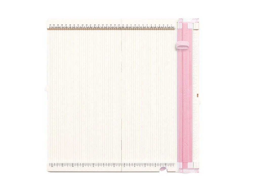 Řezačka a rýhovačka na papír We R Memory Keepers - metrická