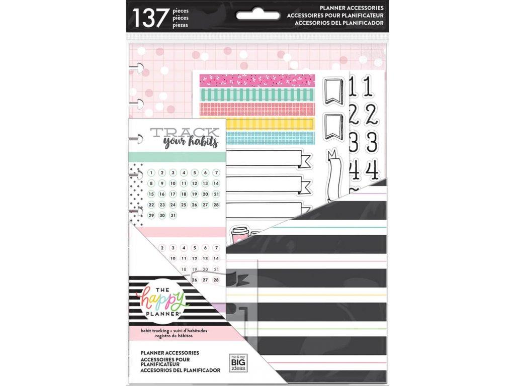 Rozšíření do diáře Happy Planner CLASSIC - Happy Journal
