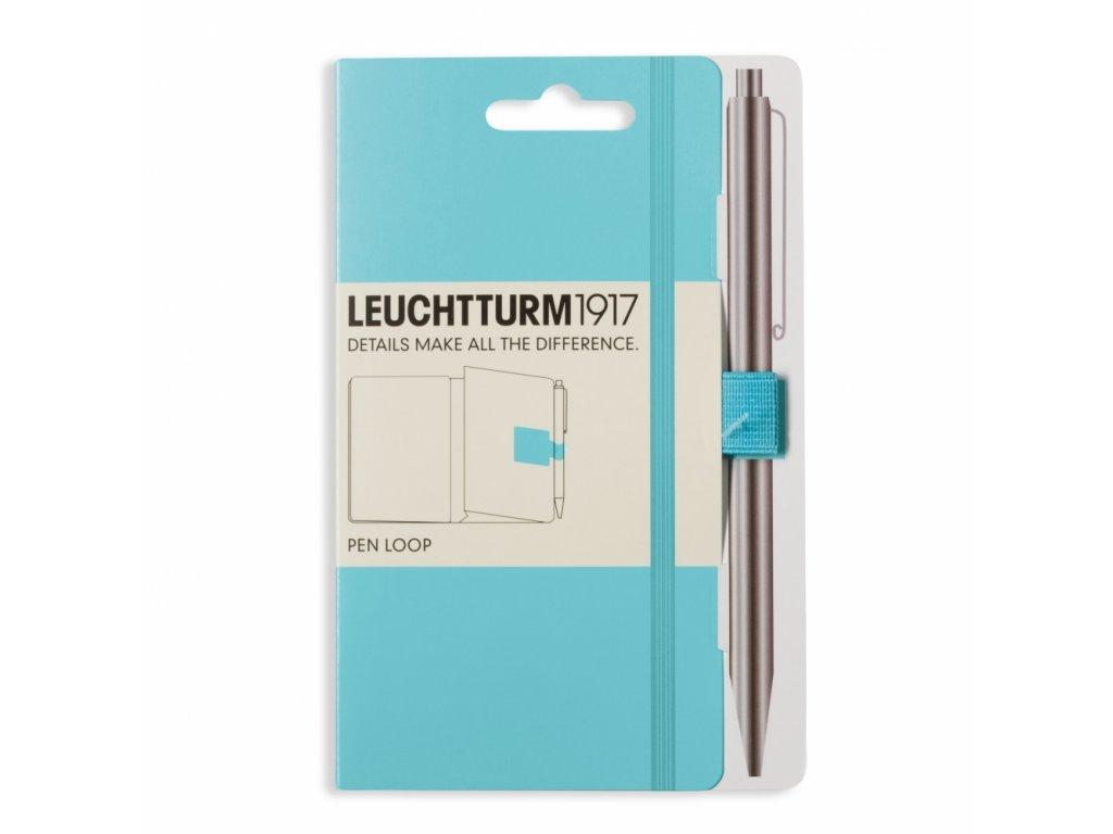 Poutko na pero Leuchtturm1917 - Ice Blue