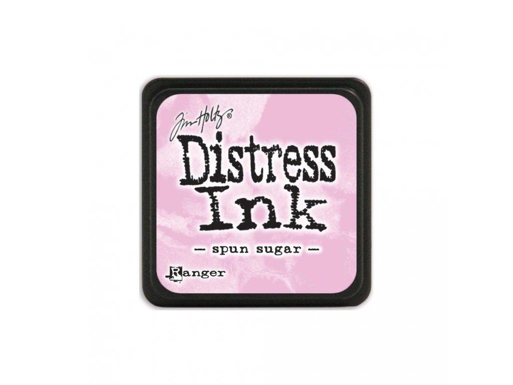 Razítkovací polštářek Distress Mini - Spun Sugar