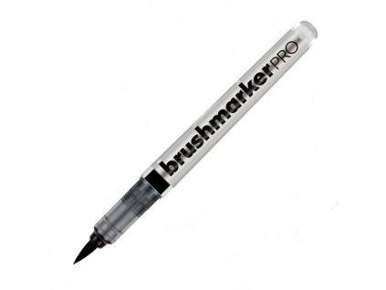 štětcový fix brushmakerpro karin černý