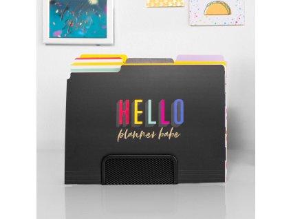 Desky na dokumenty Happy Planner Be Kind