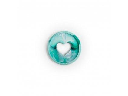Spojovací disky do diáře Happy Planner 1,9 cm Dragonfly Marble