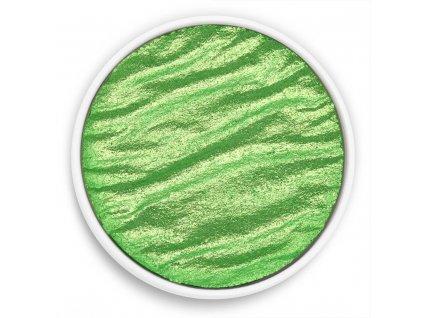 akvarelová barva Coliro Finetec vibrant green