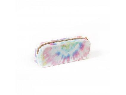 Penál Happy Planner Pastel Tie Dye