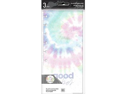 kapsy do diáře happy planner skinny classic pastel tie dye