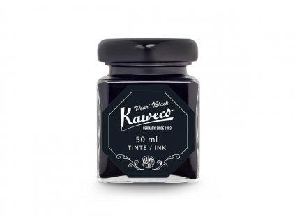 Inkoust Kaweco 50 ml Pearl Black
