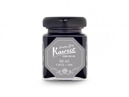 Inkoust Kaweco 50 ml Smokey Grey