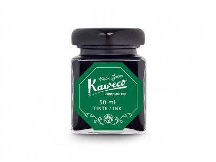Inkoust Kaweco 50 ml Palm Green