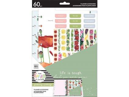 Rozšíření do diáře Happy Planner CLASSIC Gardening