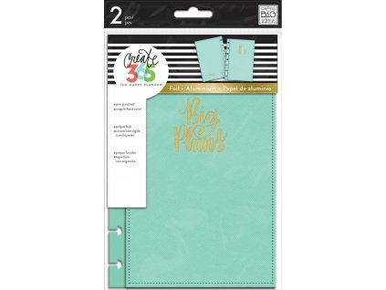 Desky na diář Happy Planner MINI - Big Plans