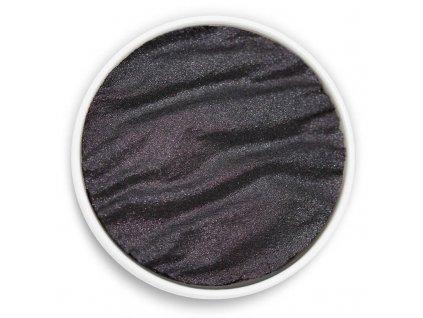 akvarelová barva Coliro Finetec black pearl