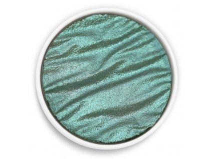 akvarelová barva Coliro Finetec blue green