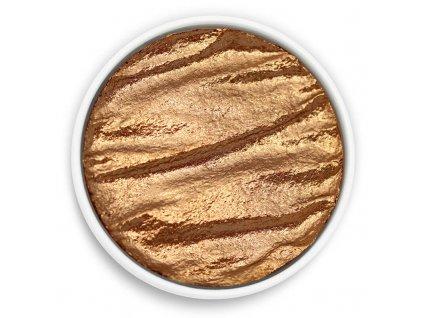 akvarelová barva Coliro Finetec bronze