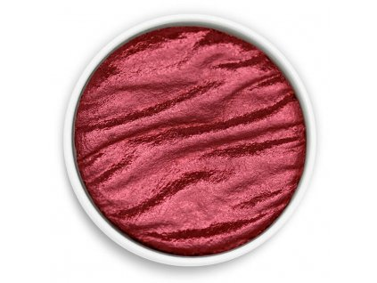 akvarelová barva Coliro Finetec red