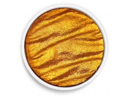 akvarelová barva Coliro Finetec inca gold