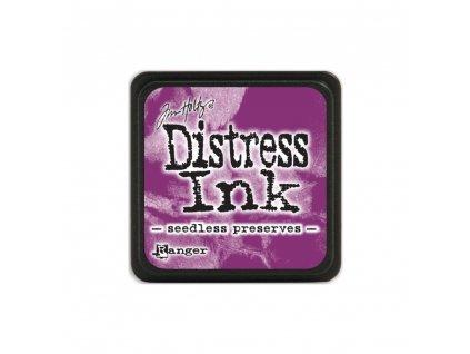 Razítkovací polštářek Distress Mini - Seedless Preserves