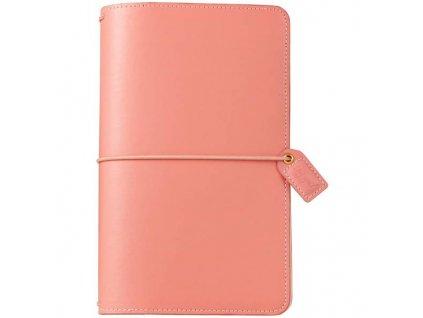 Cestovní deník Webster's pages: Pretty Pink