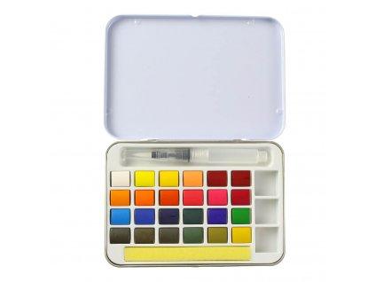 akvarelové barvy Art Philosophy sada