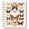 Nedatovaný diář Happy Planner BIG Deluxe Papillon