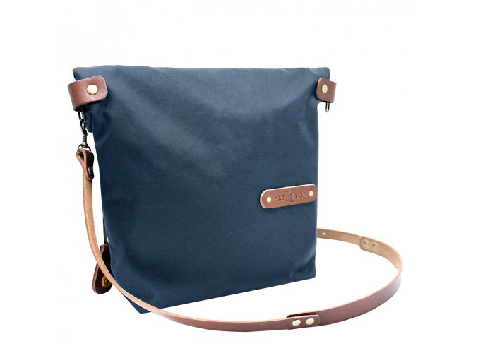 dámská taška MARILYN blue 22 v