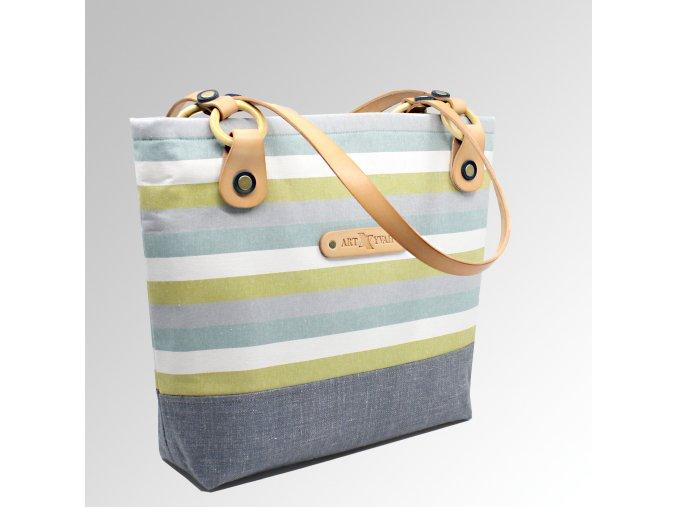 dámská letní taška KAROLINA 42