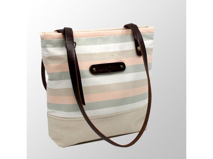 dámská letní taška KAROLINA 20