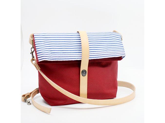 dámská taška WILD BEE DUO line 9