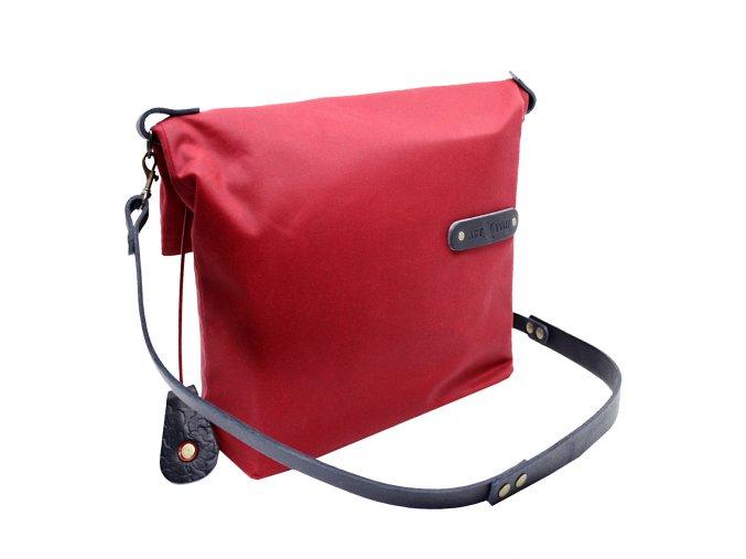 dámská taška červená MARILYN 2
