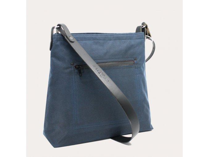 dámská kabelka CARMEN BLUE