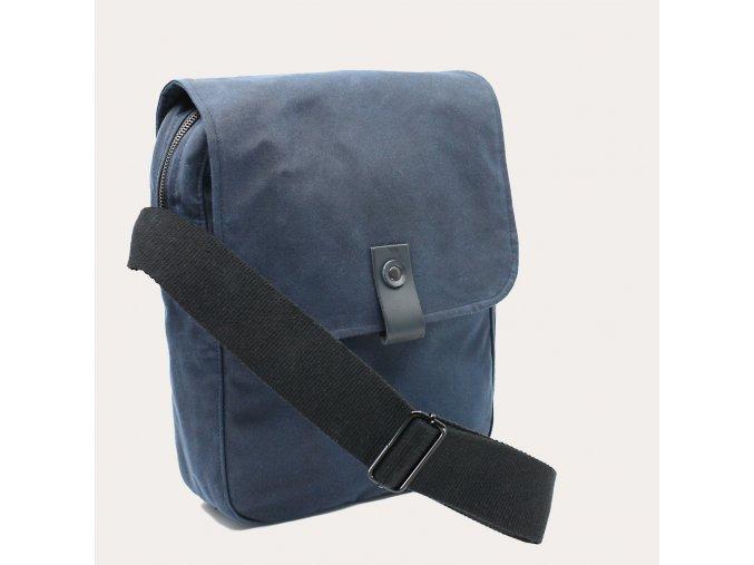 pánská taška přes rameno YOUNG BLUE 4
