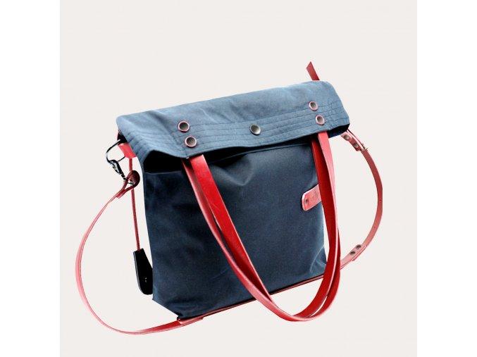 dámská taška MARILYN blue 45b