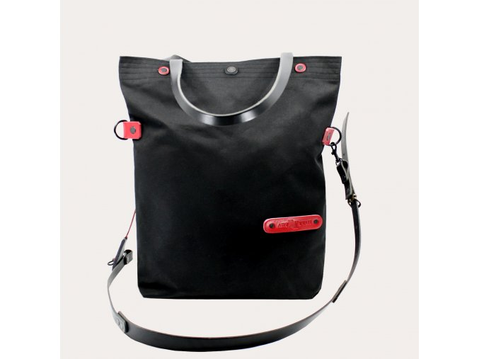 dámská taška MARILYN BLACK 5b