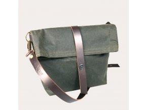 dámská kabelka wild bee green 7