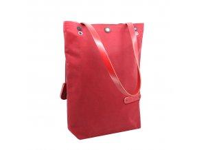 dámská taška červená MARILYN 13