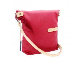 dámská taška červená MARILYN 17