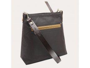 dámská kabelka CARMEN BROWN 17