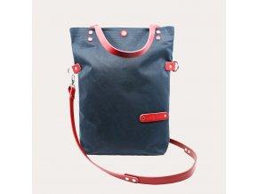 dámská taška MARILYN blue 46b