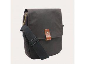 pánská taška přes rameno YOUNG BROWN 4