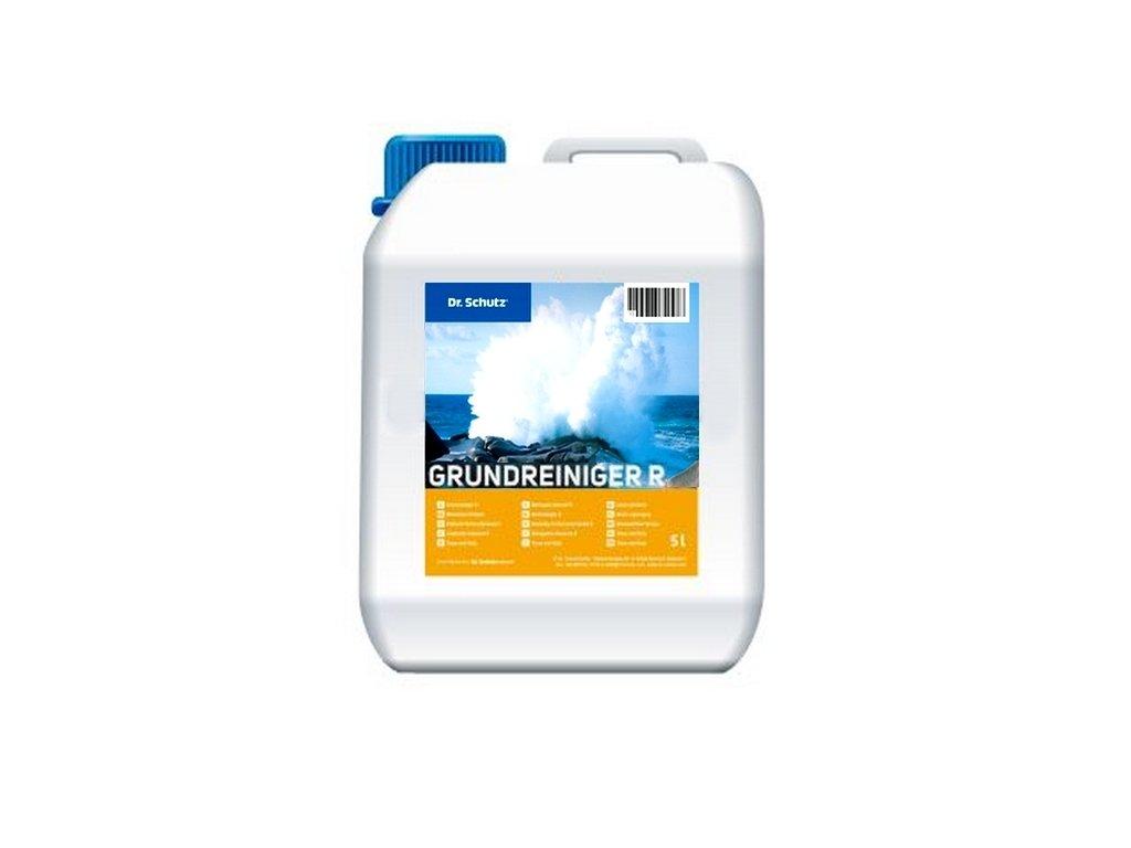 Dr. Schutz Základní čisticí přípravek R 10l