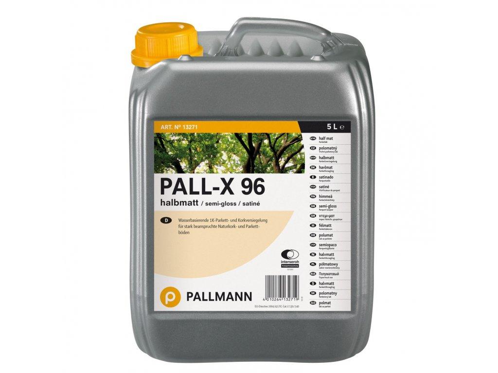 Pallmann Pall-X 96 - 5l