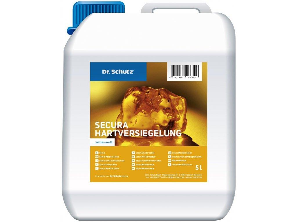Dr. Schutz -Secura-tvrdá ochranná vrstva, obsah 5 l