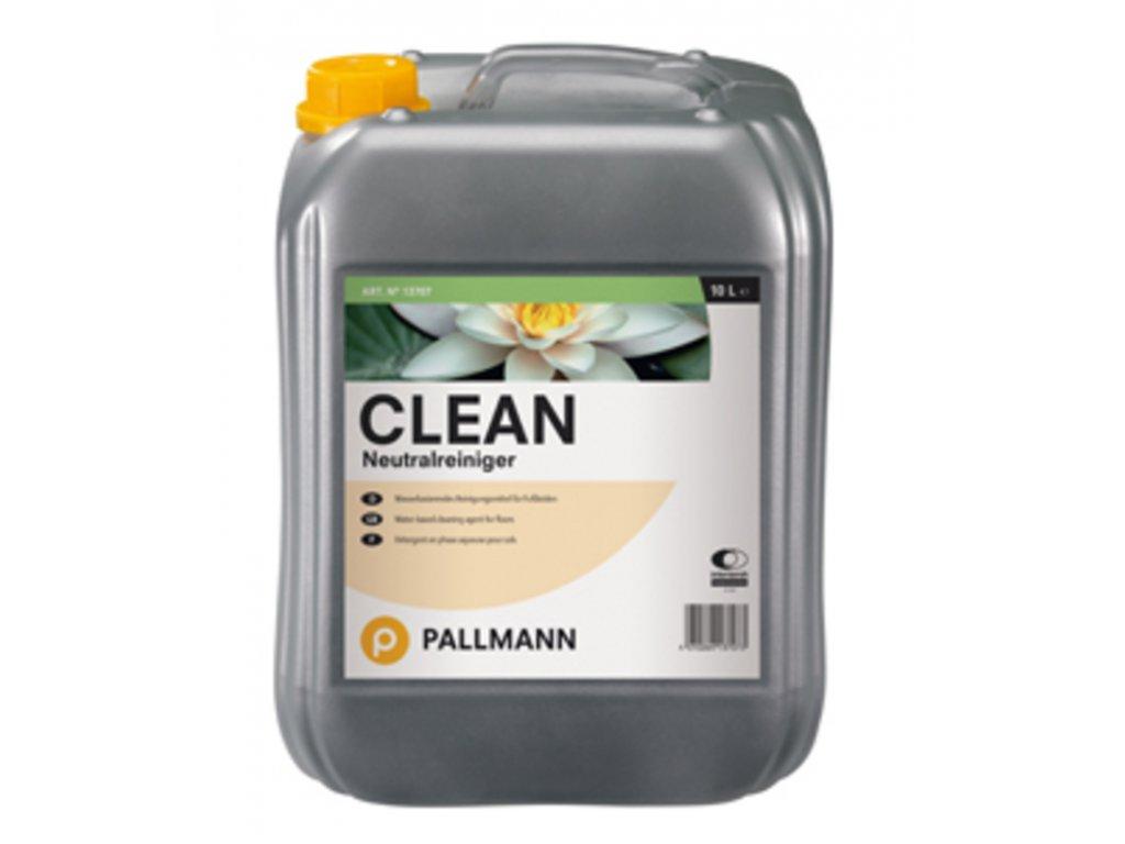 Pallmann Clean WL 10l