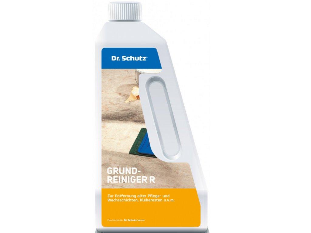 Dr. Schutz Základní čisticí přípravek R 750ml