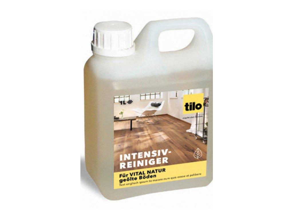 TILO -INTENSIV-REINIGER- VITAL NATUR-základní čistič-1 litr
