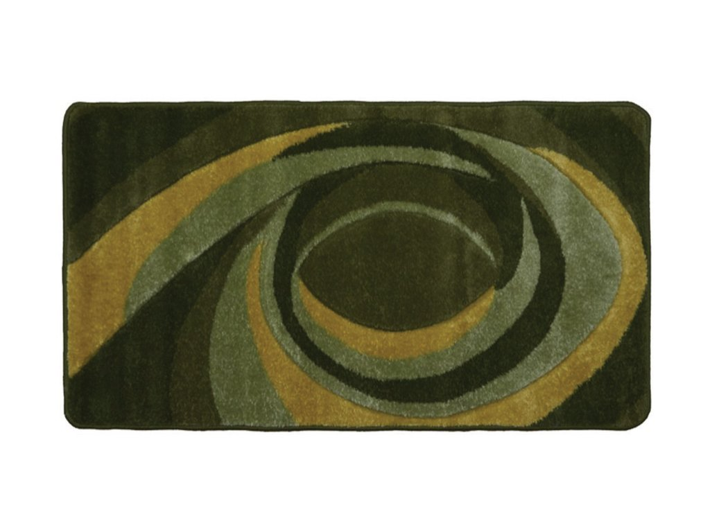 Friese F001YY, 80X150 barva:zeleno-žluté oko